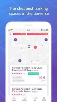 TravelCar screenshot 2