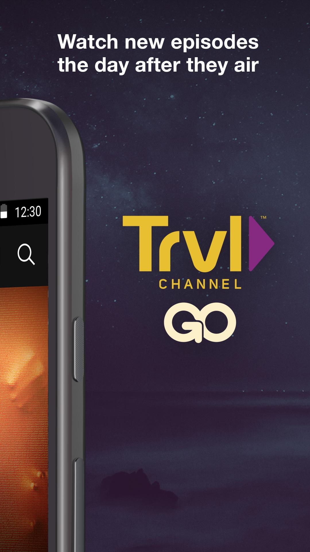 Travel Channel   Logopedia   Fandom