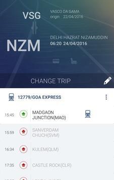 Travelkhana screenshot 5