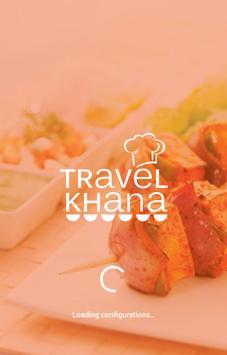 Travelkhana poster