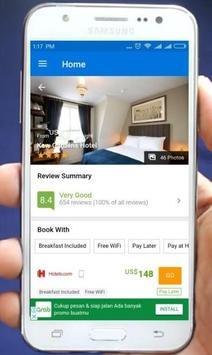 Travel Star - Cheap Flights & Hotels Deals screenshot 1