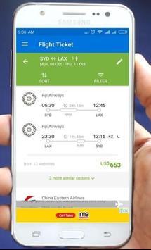 Travel Star - Cheap Flights & Hotels Deals screenshot 3