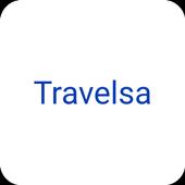 Travelsa icon