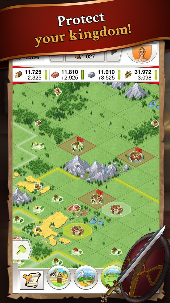 Travian Kingdoms for Android - APK Download