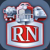 Rail Nation ikona