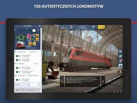 Rail Nation screenshot 16