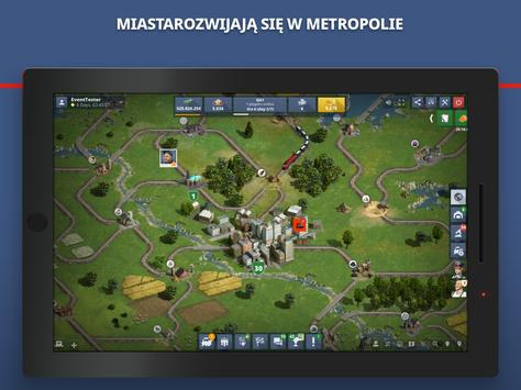Rail Nation screenshot 17