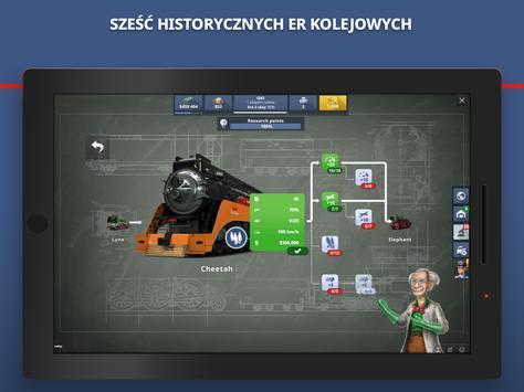 Rail Nation screenshot 8
