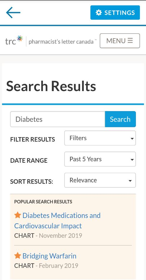 Pharmacist S Letter Canada For Android Apk Download
