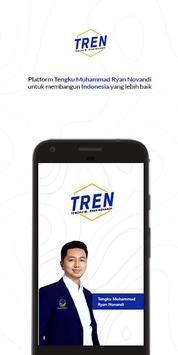 Tren Center poster