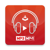 Trend Music - MP3 and Video Player Tube Downloader icon