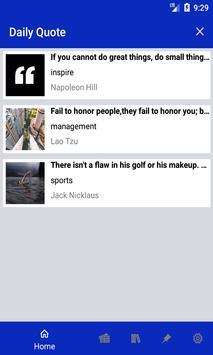 Trendeer News screenshot 3