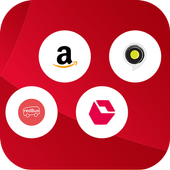 All In One Trending Shopping Apps icon