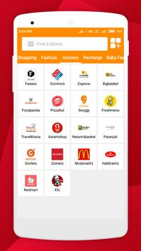 All In One Trending Shopping Apps screenshot 1