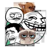 Trending WASticker - Wastickerapps icon