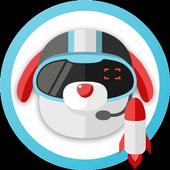 ikon Dr Booster – Mempercepat Game