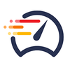 測速君 Dr. Wifi - WIFI 分析儀,速度測試,安全檢測,DNS 切換,訊號强度檢測 图标
