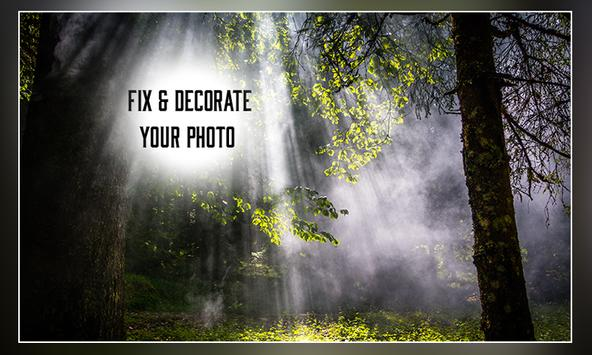 Nature Photo Frames Eco screenshot 2