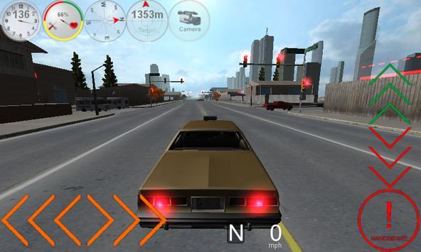 Taxi Driver screenshot 11