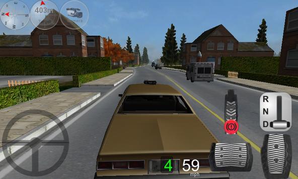 Taxi Driver screenshot 5