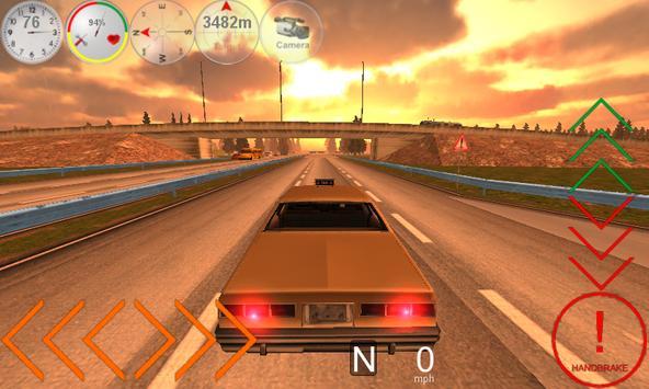 Taxi Driver screenshot 8