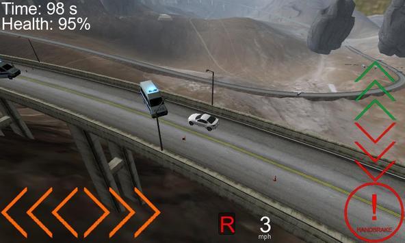 Duty Driver LITE screenshot 1