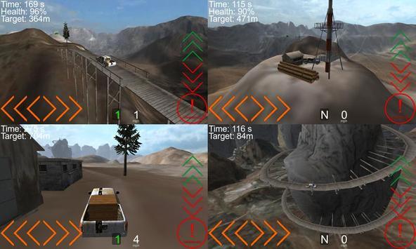 Duty Driver LITE screenshot 3