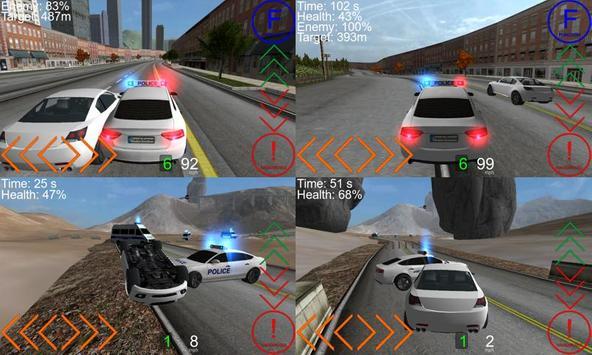 Duty Driver LITE screenshot 5