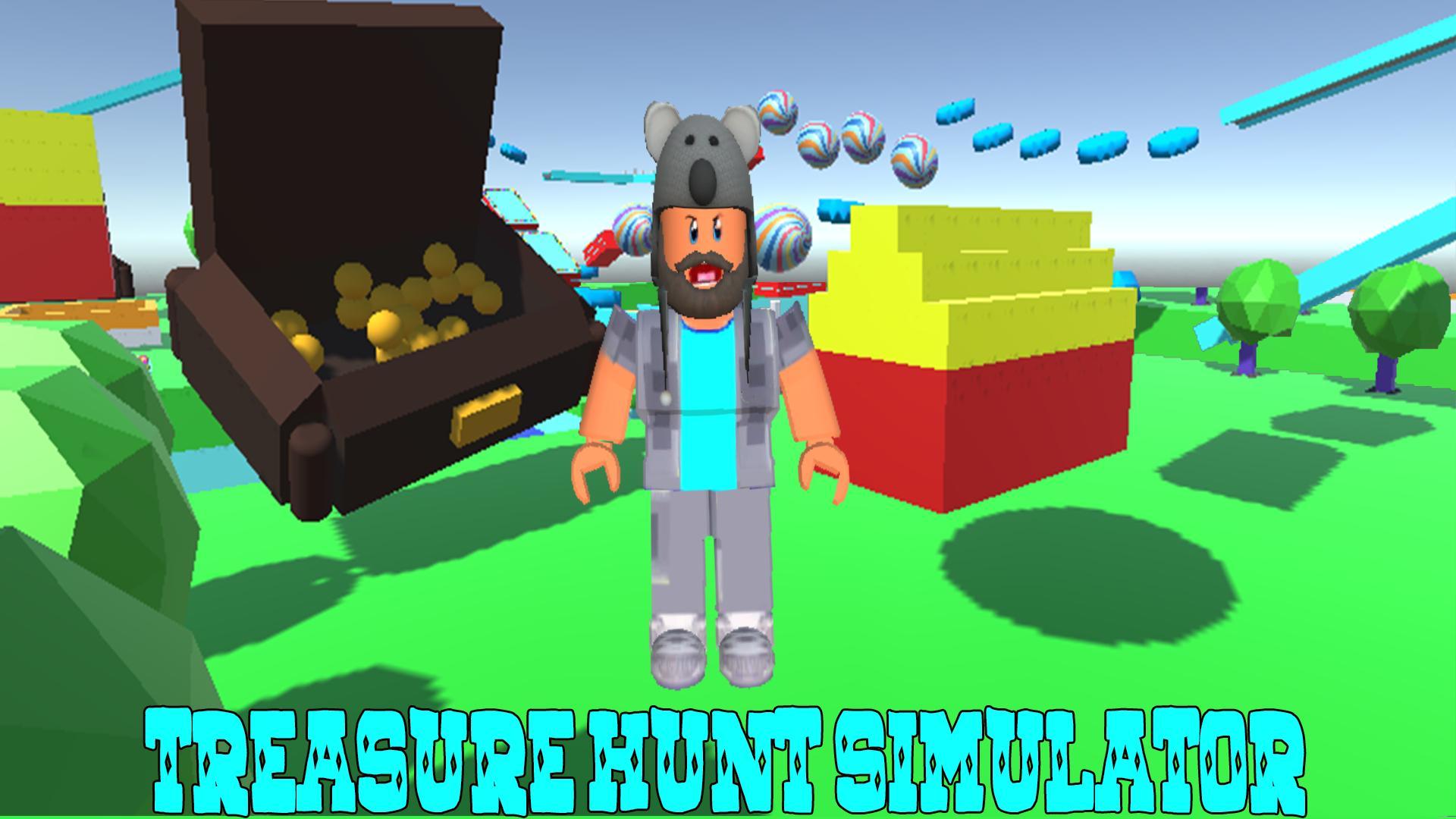 Roblox Treasure Hunt Simulator Roblox Apk Gameplay Treasure Hunt Simulator Roblox S Obby Mod For Android Apk Download