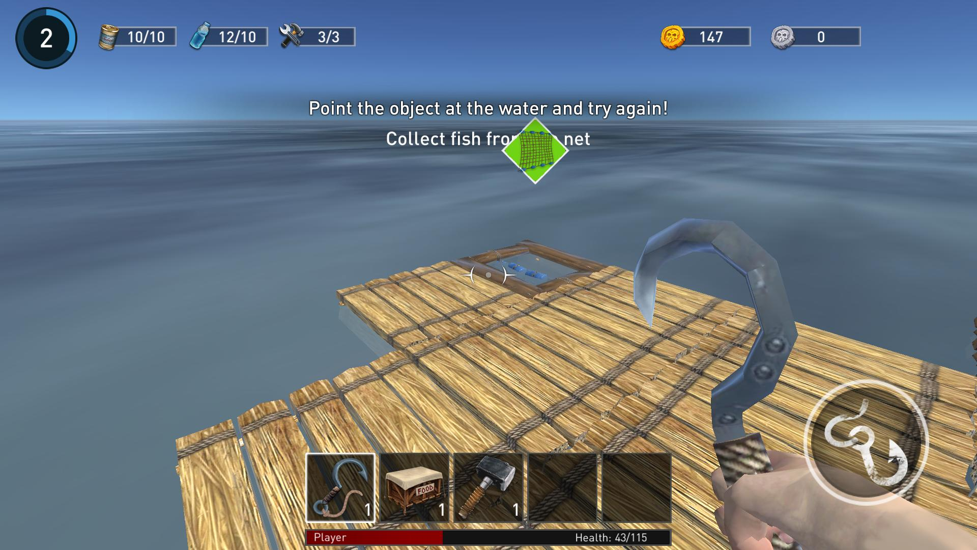 Life On The Raft For Android Apk Download