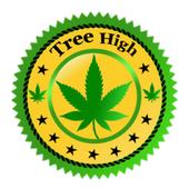 TreeHighCircle icon