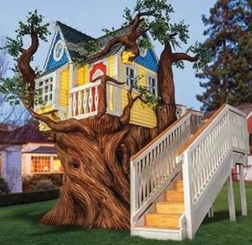 tree house design screenshot 3