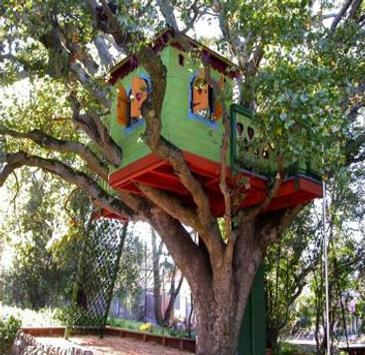 tree house design screenshot 5