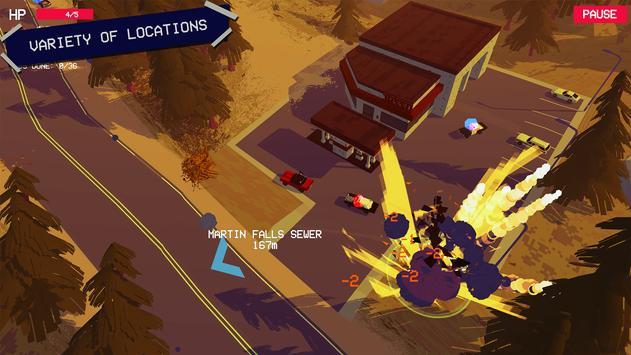 PAKO 2 screenshot 7