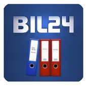 Отчеты BIL24 icon