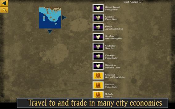 Age of Pirates RPG Elite screenshot 15