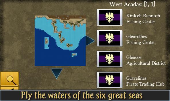 Age of Pirates RPG Elite screenshot 2