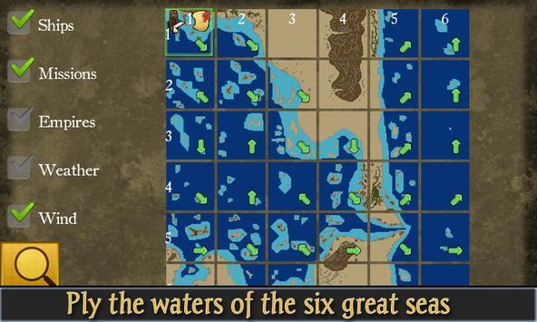 Age of Pirates RPG Elite screenshot 3