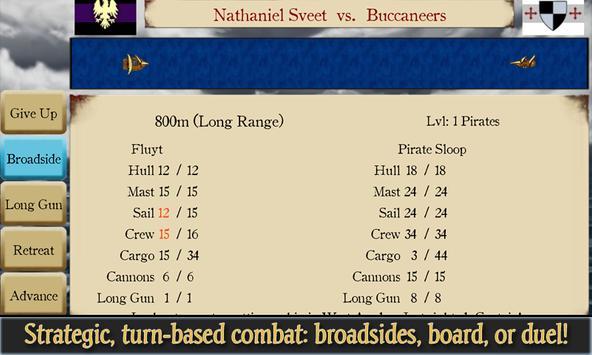Age of Pirates RPG Elite screenshot 6