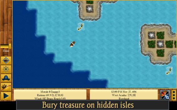 Age of Pirates RPG Elite screenshot 12