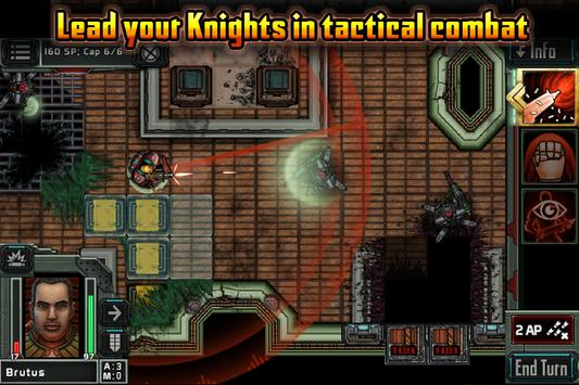 Templar Battleforce постер