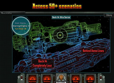 Templar Battleforce screenshot 14