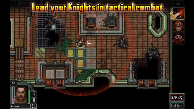 Templar Battleforce скриншот 15