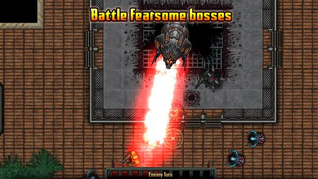 Templar Battleforce скриншот 17