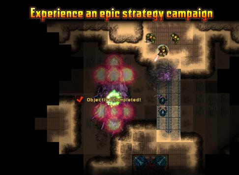 Templar Battleforce captura de pantalla 13