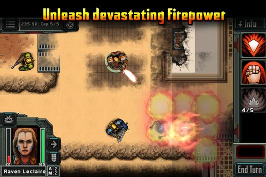Templar Battleforce screenshot 1