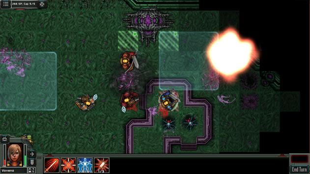 Templar Battleforce screenshot 22