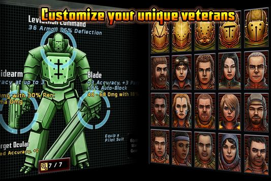 Templar Battleforce screenshot 4