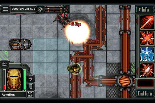 Templar Battleforce screenshot 7