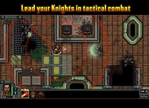 Templar Battleforce captura de pantalla 8